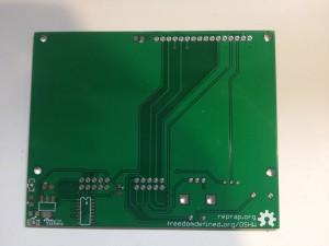 OSH_MI PCB Back