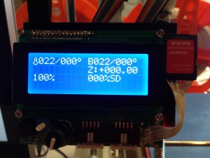 OshMi LCD - It Works!