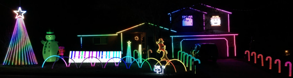 2015 Christmas Lights